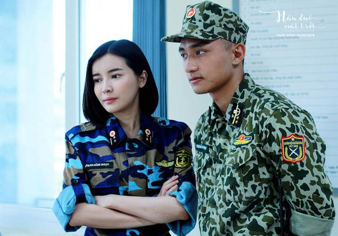 Wechoice Awards 2018: Loạt phim truyền hình Việt hot nhất năm kè sát nhau kịch tính ngay chặng đua nước rút - Ảnh 4.