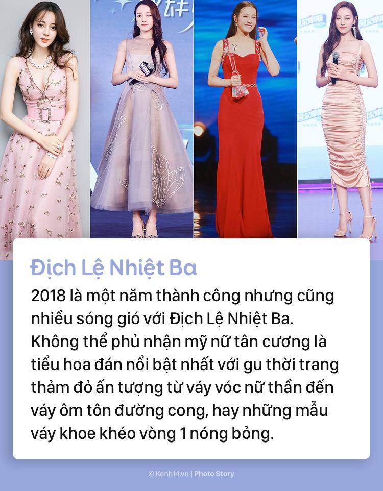 5 sao nữ sẽ thế chỗ Phạm Băng Băng trở thành nữ hoàng thảm đỏ 2019 - Ảnh 11.