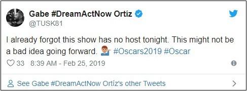 """Thiếu MC dẫn lễ trao giải thì đã sao, """"vắng mợ chợ vẫn đông"""" tại Oscar 2019! - Ảnh 10."""