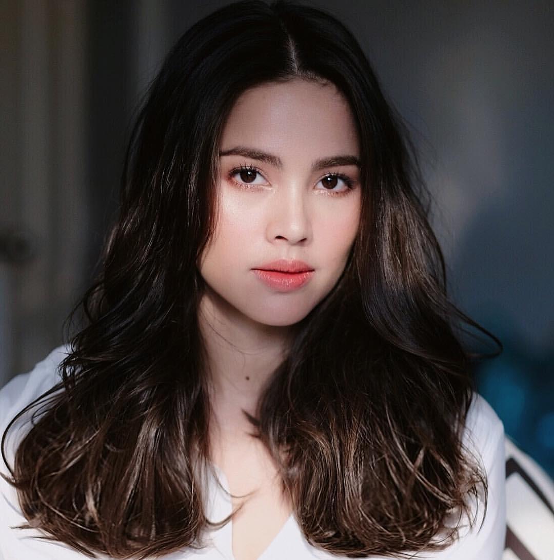 10 gương mặt nữ diễn viên ấn tượng nhất màn ảnh Thái Lan năm qua - Ảnh 2.