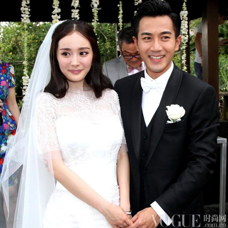 Paparazzi tóm sống được bí mật lý do vì sao Dương Mịch - Lưu Khải Uy thông báo ly hôn? - Ảnh 1.