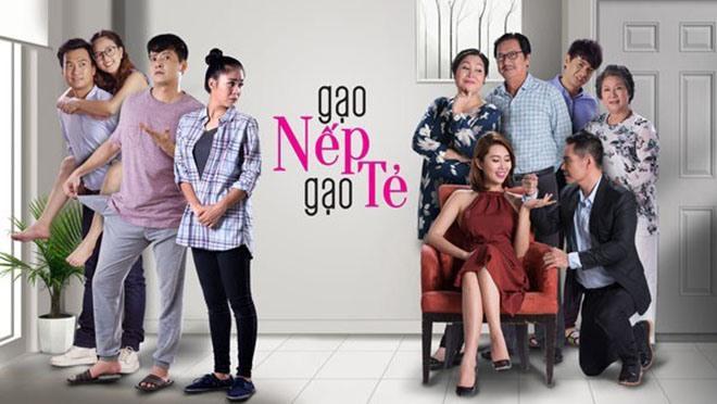 Wechoice Awards 2018: Loạt phim truyền hình Việt hot nhất năm kè sát nhau kịch tính ngay chặng đua nước rút - Ảnh 5.