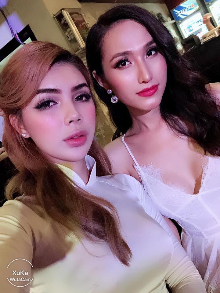 Cận cảnh nhan sắc đời thường của dàn mỹ nhân chuyển giới tại The Tiffany Vietnam! - Ảnh 7.