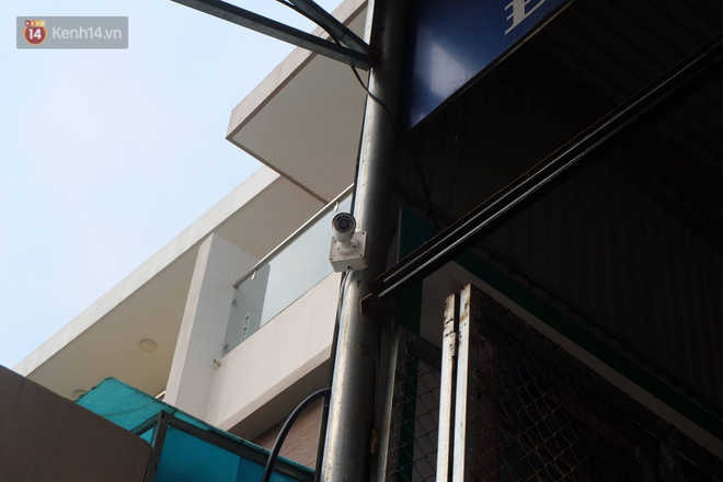 Người dân gần nơi được cho là hiện trường đầu tiên vụ nữ sinh giao gà mất tích: Sau vụ án, có 2 thanh niên hôi hám chạy vào dọa nạt đòi xem camera - Ảnh 4.