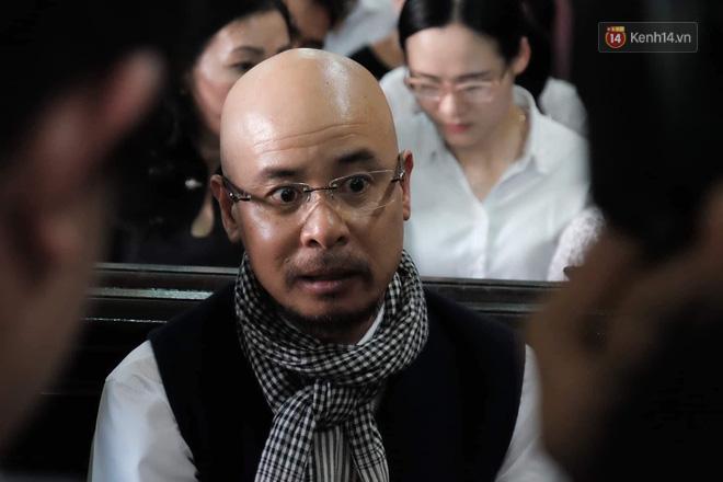 Tòa phán quyết giao hết cổ phần Trung Nguyên cho ông Vũ, tài sản ông Vũ 60% - bà Thảo 40% - Ảnh 5.