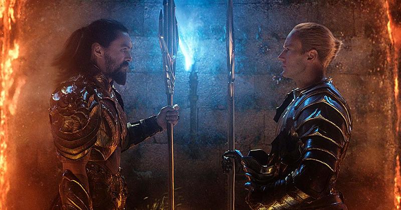 Aquaman: Đế Vương Atlantis đã giúp DC lấy lại phong độ. (IMDb)