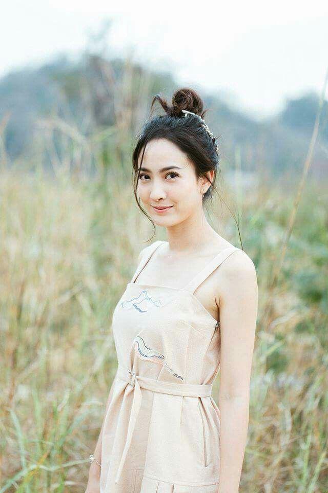 10 gương mặt nữ diễn viên ấn tượng nhất màn ảnh Thái Lan năm qua - Ảnh 4.