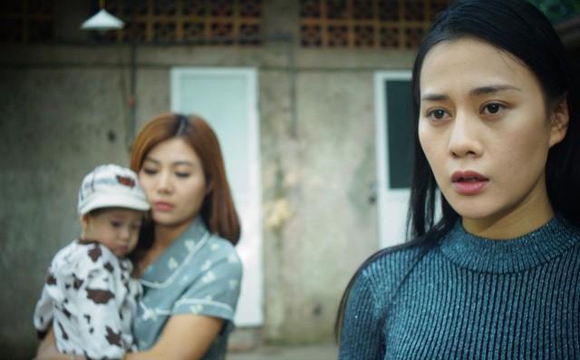 Wechoice Awards 2018: Loạt phim truyền hình Việt hot nhất năm kè sát nhau kịch tính ngay chặng đua nước rút - Ảnh 8.