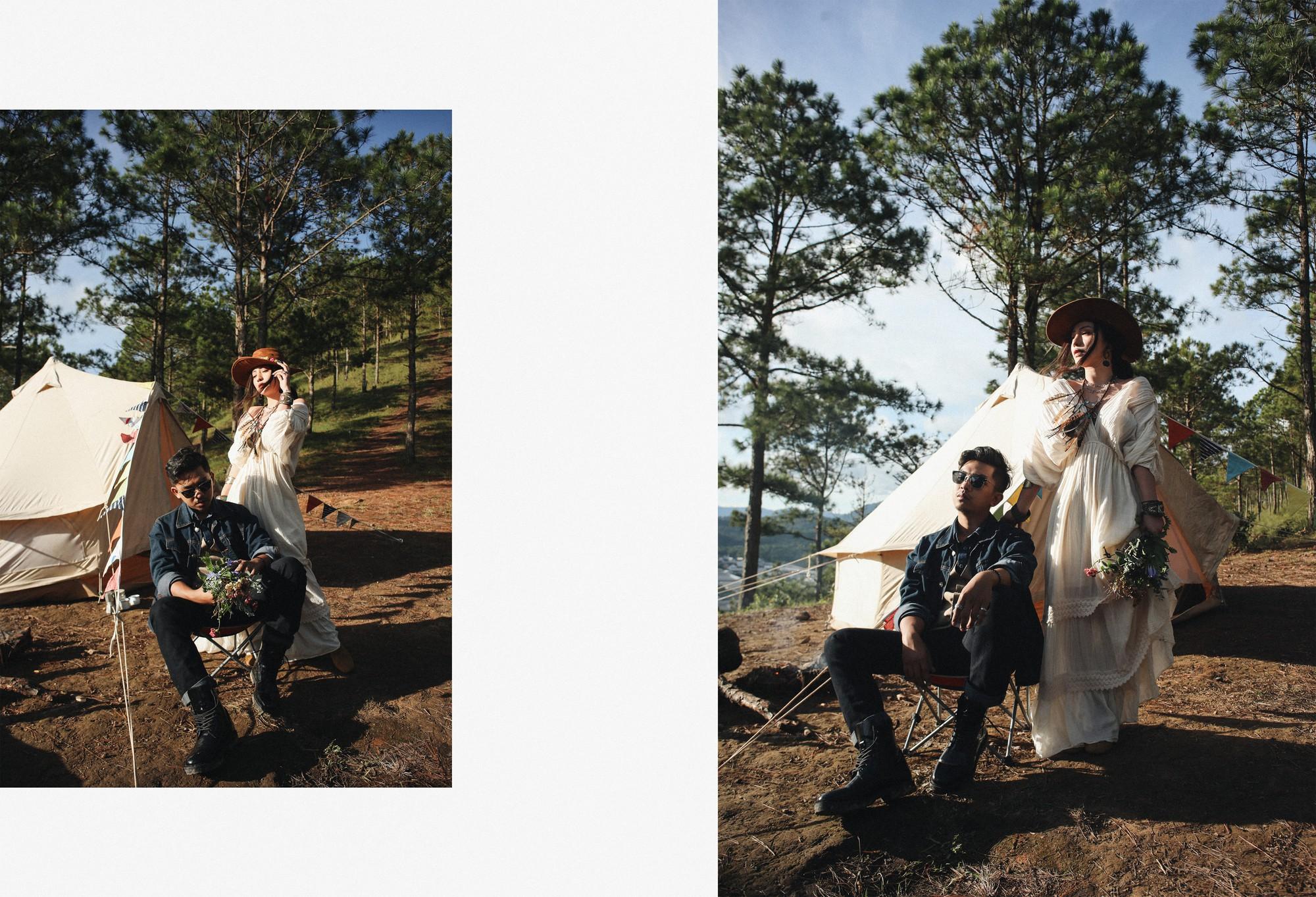 Trước hôn lễ vài ngày, cuối cùng MiA cũng hé lộ loạt ảnh cưới đẹp như MV khiến dân tình ngất ngây - Ảnh 4.