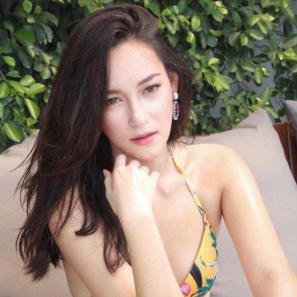 10 gương mặt nữ diễn viên ấn tượng nhất màn ảnh Thái Lan năm qua - Ảnh 5.