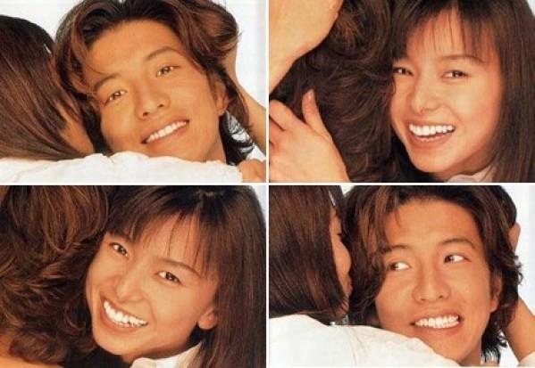 Long Vacation (Fuji TV / 1996)