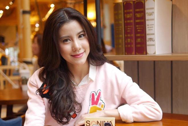 10 gương mặt nữ diễn viên ấn tượng nhất màn ảnh Thái Lan năm qua - Ảnh 7.