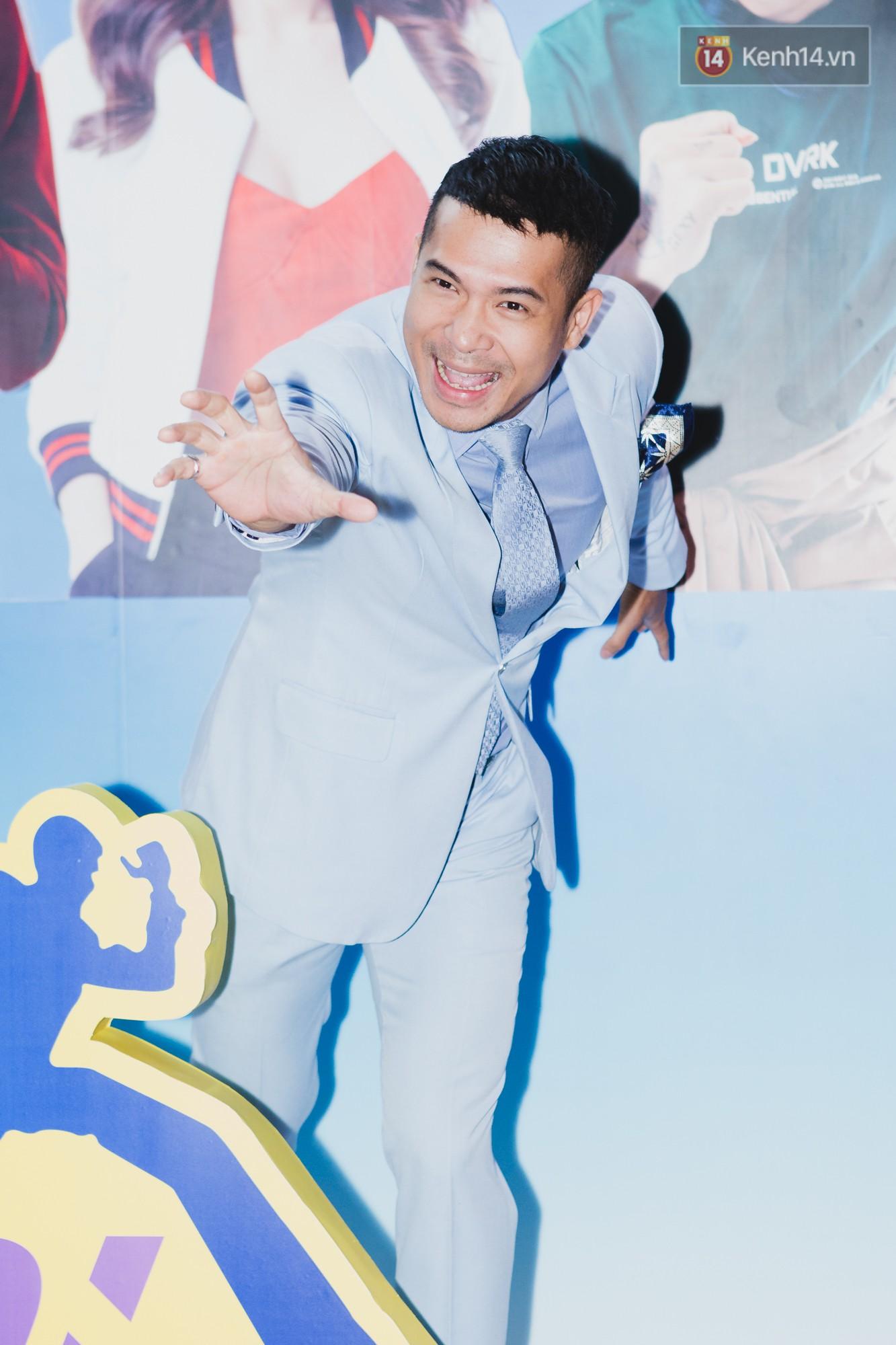 Ninh Dương Lan Ngọc xuất hiện với đôi tay nhiều vết bầm tím, bị Trấn Thành bóc phốt không thương tiếc tại họp báo Running Man Vietnam - Ảnh 6.