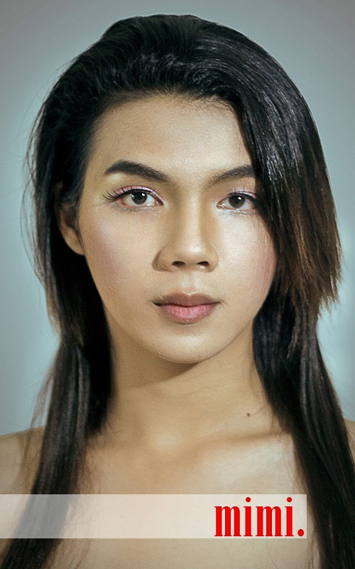 Cận cảnh nhan sắc đời thường của dàn mỹ nhân chuyển giới tại The Tiffany Vietnam! - Ảnh 8.