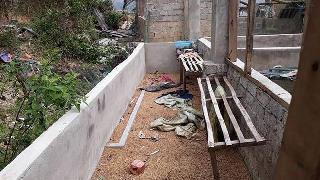 Vụ nữ sinh bị sát hại khi đi giao gà cho mẹ chiều 30 Tết ở Điện Biên: Nghi phạm khai định ra tay vào 28 Tết - Ảnh 1.