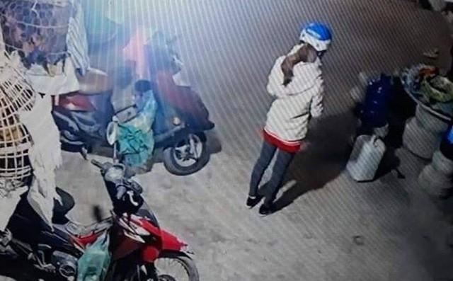 Vụ nữ sinh bị sát hại khi đi giao gà cho mẹ chiều 30 Tết ở Điện Biên: Nghi phạm khai định ra tay vào 28 Tết - Ảnh 2.