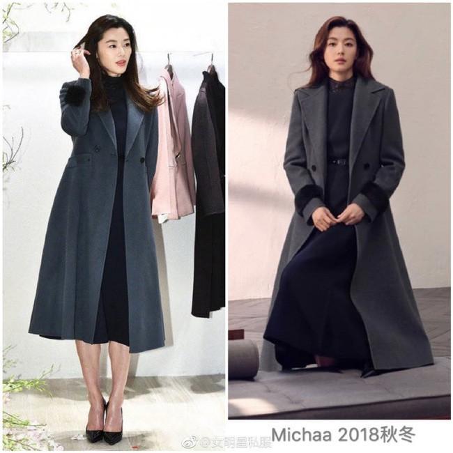 Quên Song Hye Kyo hay Jeon Ji Hyun đi, đây mới là mỹ nhân sở hữu body đẹp như tượng tạc chẳng cần đến photoshop - Ảnh 3.