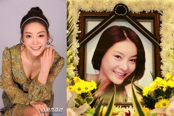 Fan có từng nghĩ đến những nạn nhân - những người phụ nữ bị chà đạp như diễn viênJang Ja Yeon?