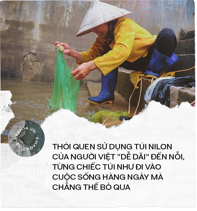 Một ngày của người trẻ Việt thải ra bao nhiêu rác thải nhựa và hành trình đi 7.000km dọc đất nước chụp hơn 3.000 tấm ảnh kinh hoàng về rác - Ảnh 6.