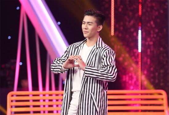 Lâm Nguyễn lộ diện là người thuộc Giới tính thứ 3