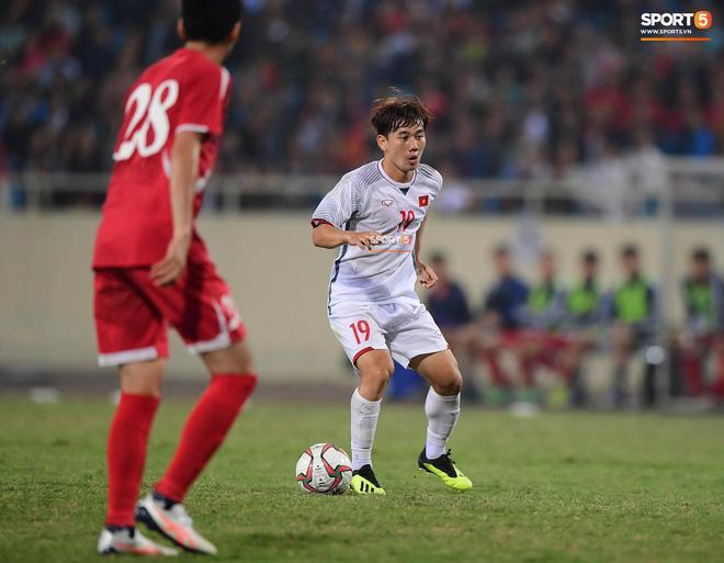 Chính thức: HLV Park Hang-seo loại 4 cầu thủ trước Asian Cup 2019 - Ảnh 2.