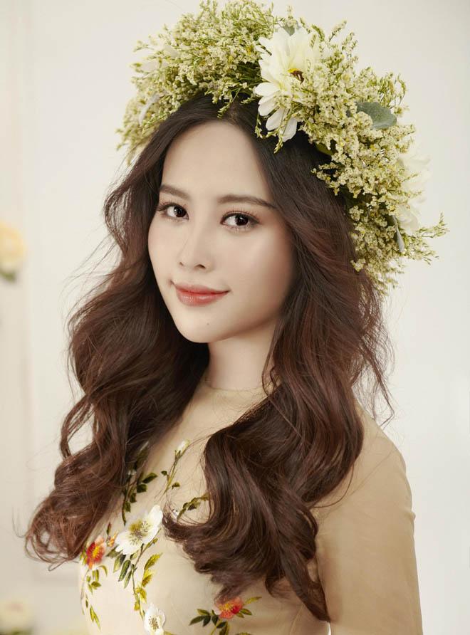 """Nhã Phương, Nam Em cạnh tranh ngôi vị """"nữ thần"""" với kiểu tóc đẹp - 7"""