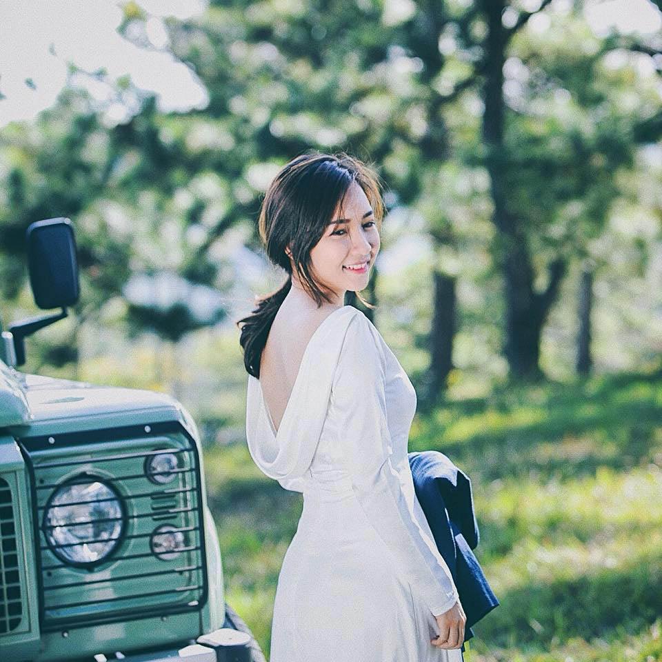 Chân dung cô gái xinh đẹp, kín tiếng sắp làm vợ rapper Đinh Tiến Đạt - 2