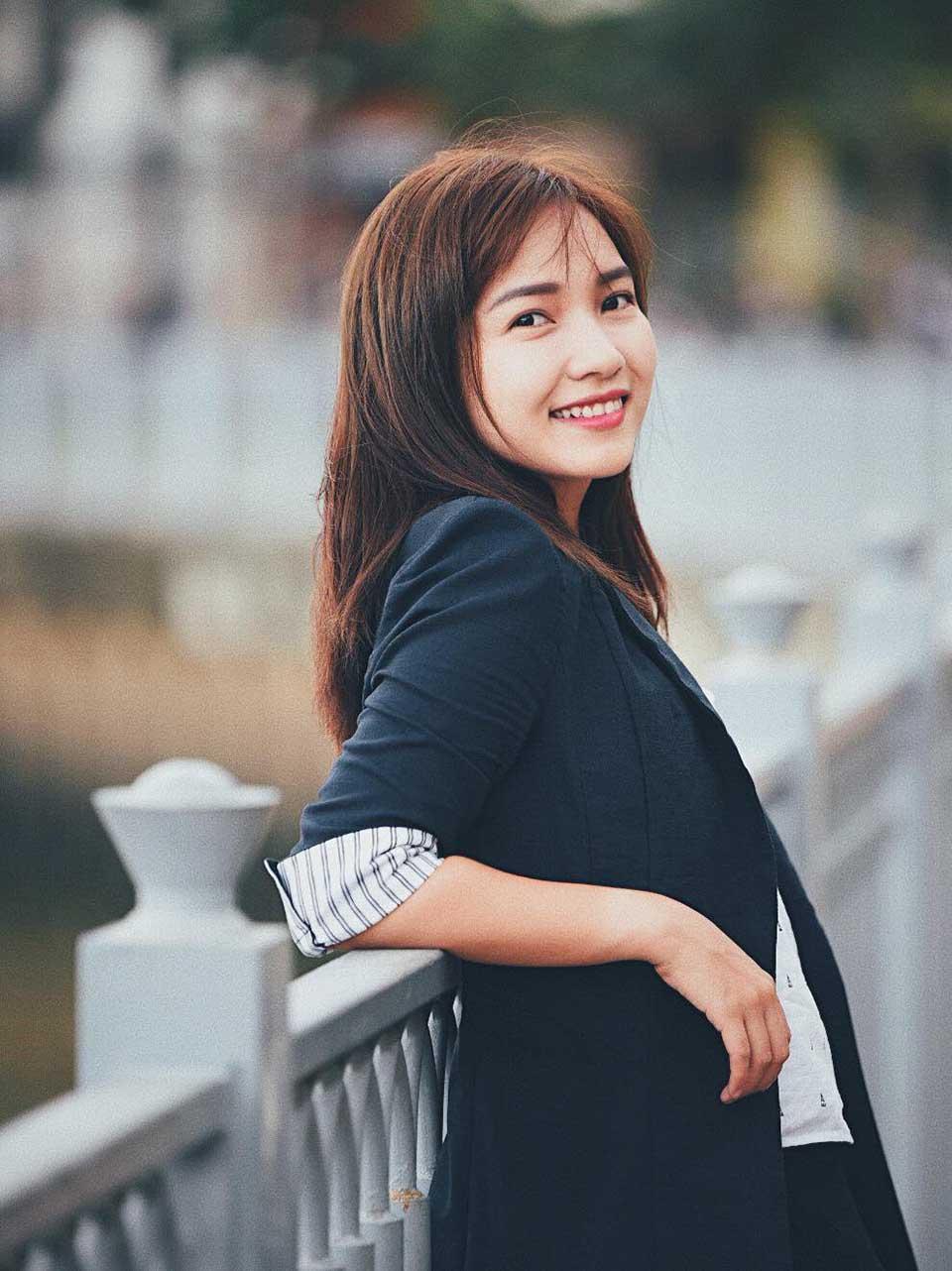 Chân dung cô gái xinh đẹp, kín tiếng sắp làm vợ rapper Đinh Tiến Đạt - 6