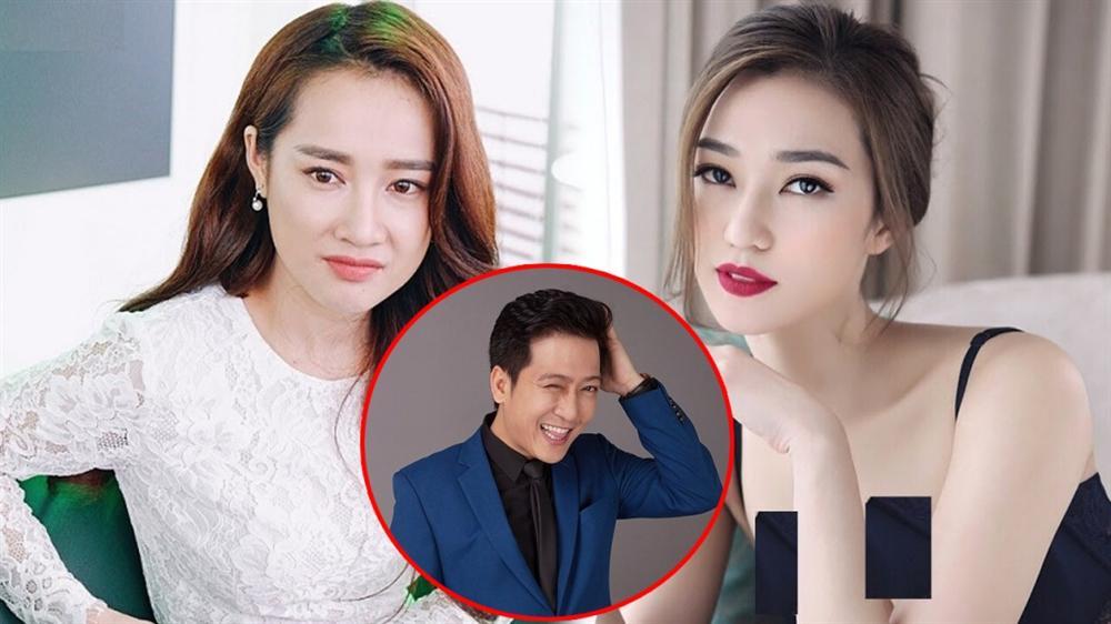 Từ chối Trường Giang, Khánh My hẹn hò yêu đương với nam diễn viên đình đám vì lộ clip giường chiếu Tiến Vũ-1