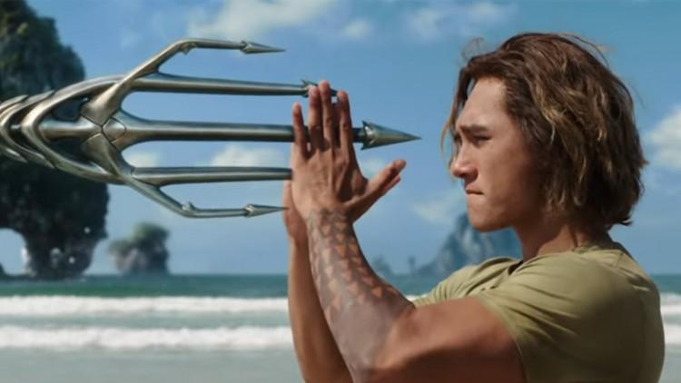 Aquaman: Lần đầu làm phim siêu anh hùng, bậc thầy phim kinh dị James Wan khiến mọi người kinh ngạc