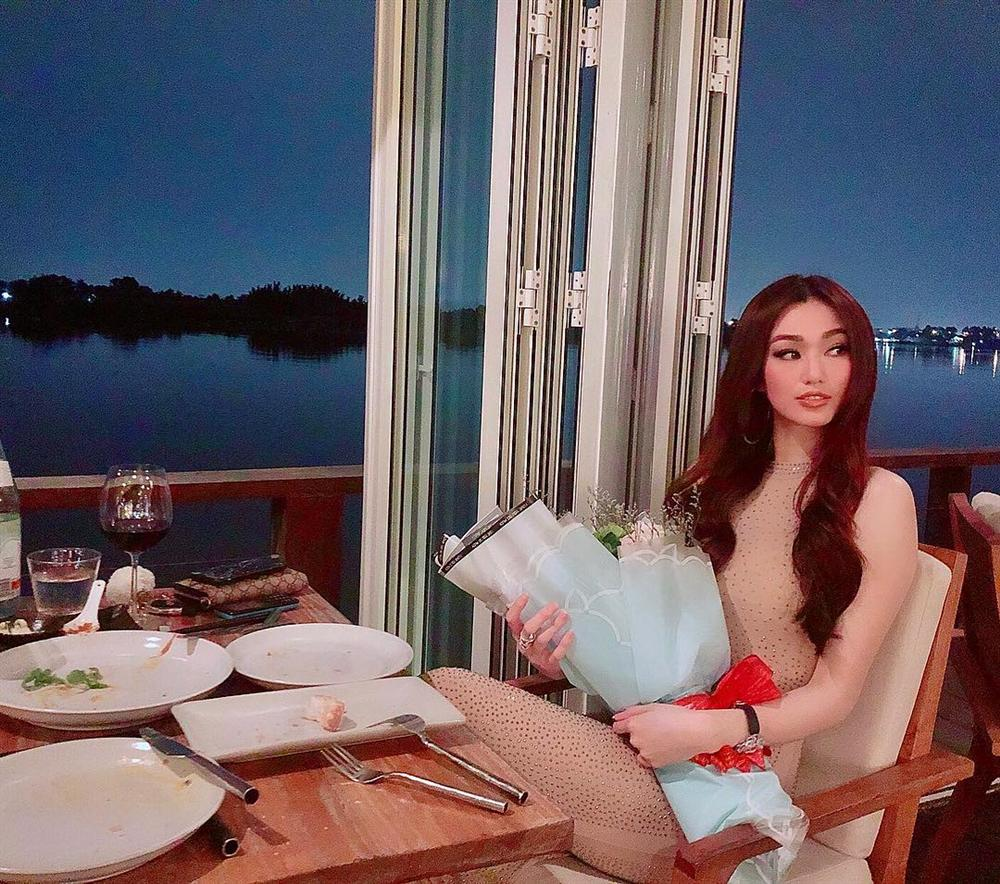 Từ chối Trường Giang, Khánh My hẹn hò yêu đương với nam diễn viên đình đám vì lộ clip giường chiếu Tiến Vũ-5