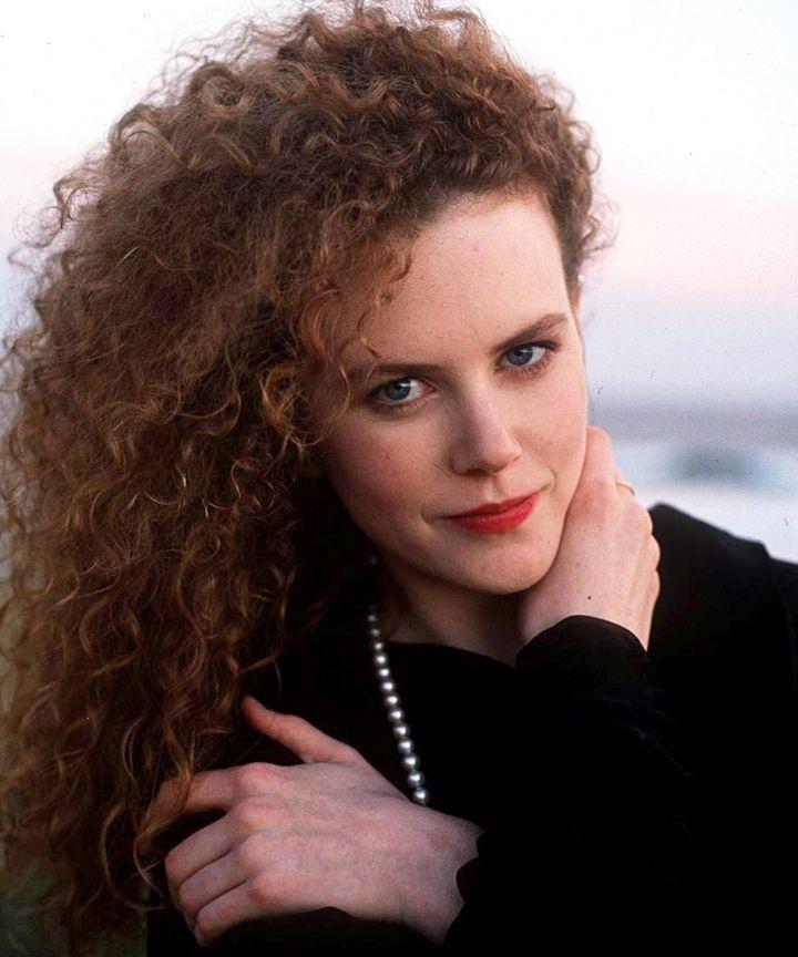 Nhưng dù ở độ tuổi nào thì Nicole vẫn xứng danh là giai nhân tuyệt sắc nhất ở Hollywood.