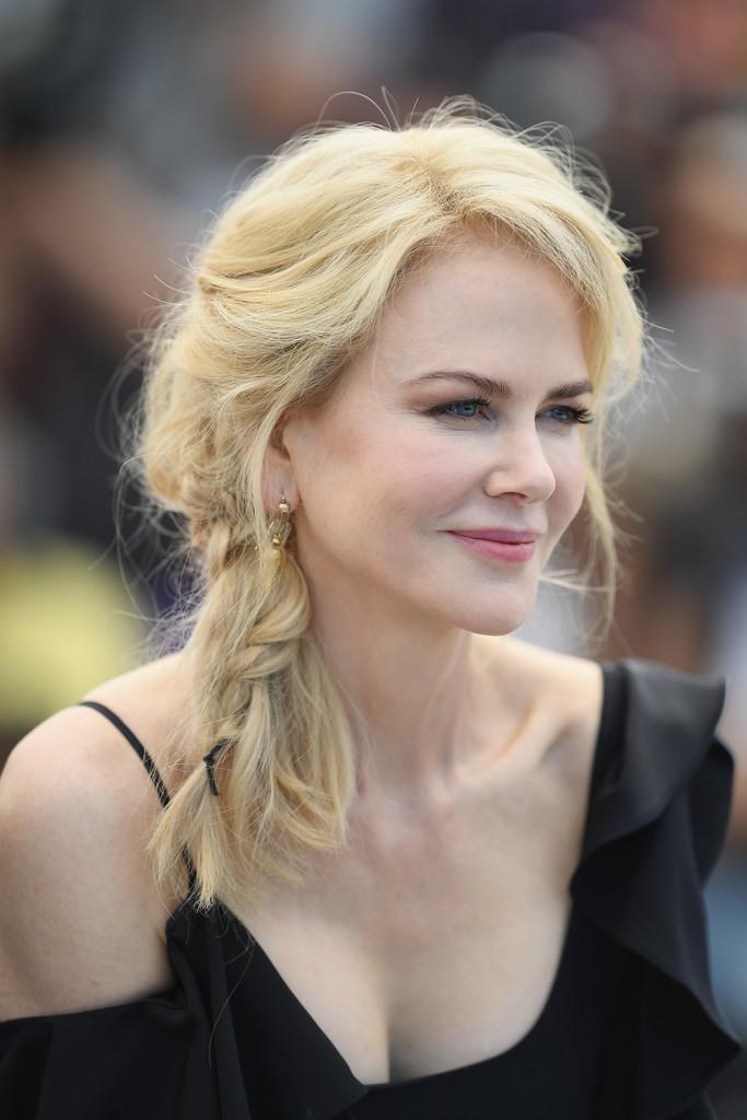 Năm nay đã 51 tuổi, Nicole vẫn còn giữ lại được sắc đẹp rực rỡ như thời trẻ, có phần nào đó đằm thắm và mặn mà hơn theo thời gian.