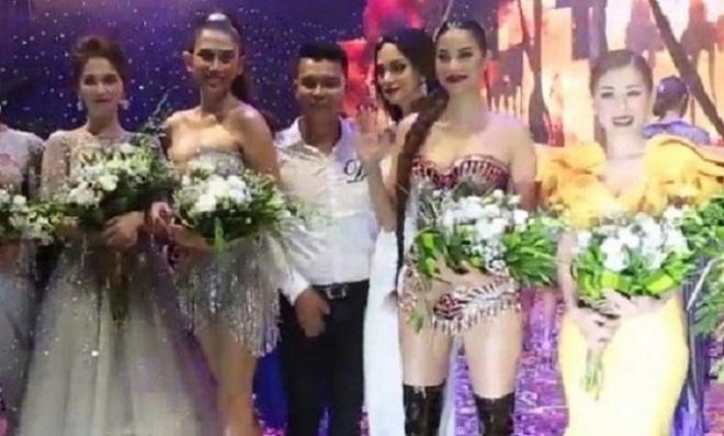 Phạm Hương, sao việt, scandal sao
