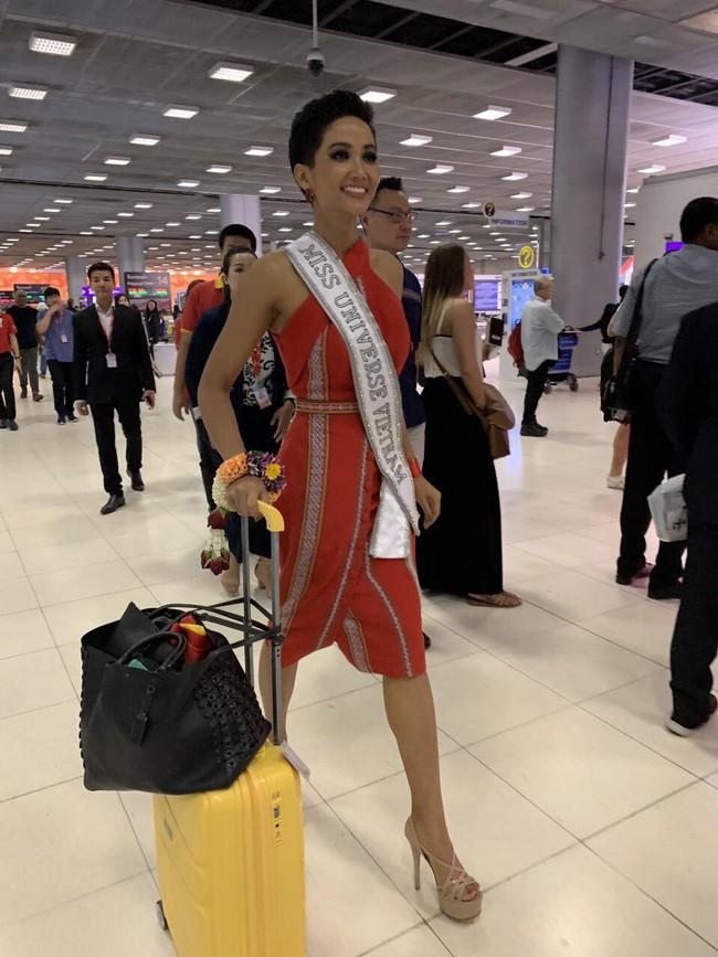 Ngoài vẻ đẹp độc lạ, đây là những yếu tố then chốt giúp HHen Niê làm nên lịch sử với Top 5 Miss Universe 2018 - Ảnh 2.