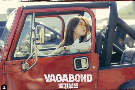 tao-hinh-cua-suzy-trong-phim-vagabond-2
