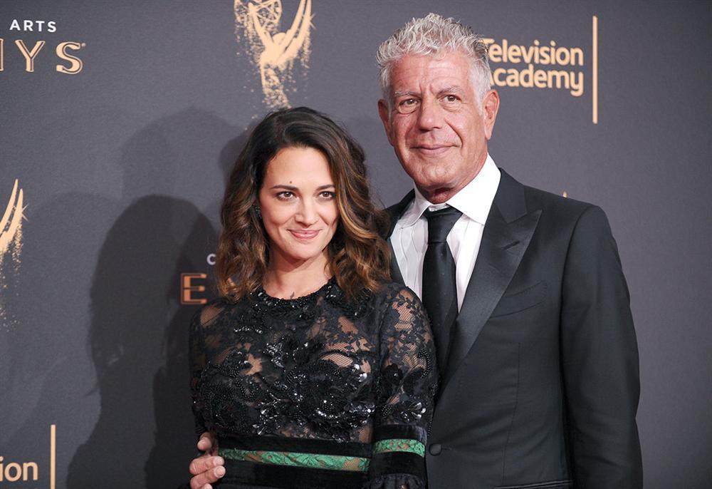 Xâm hại tình dục tại Hollywood: Khi nạn nhân hóa ra cũng là quỷ dữ-3