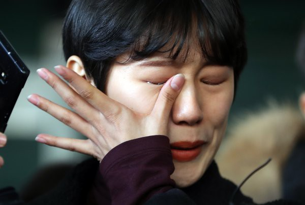 Đã có kết luận của vụ quấy rối chấn động Hàn Quốc, Suzy có tìm được lối thoát sau khi bị kiến nghị xử tử hình? - Ảnh 7.
