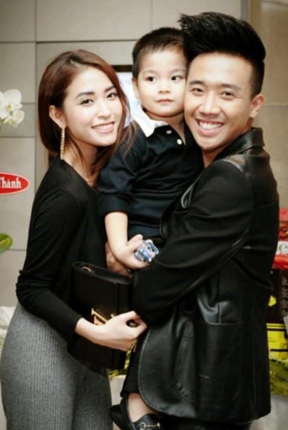 Tình cũ Trấn Thành khoe tổ ấm hạnh phúc bên chồng Việt kiều - 4