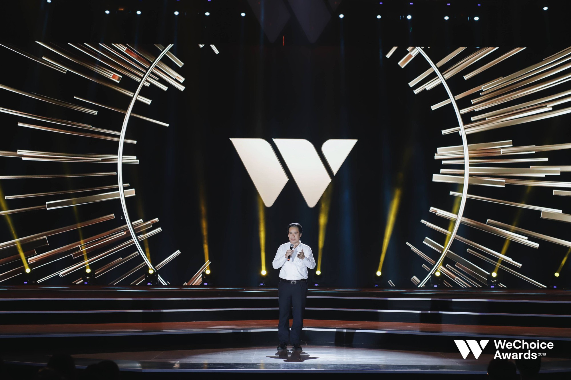 Phép màu xuất hiện sau đêm Gala WeChoice Awards 2018: Những cuộc gọi đăng ký hiến tạng, những nhà hảo tâm hẹn nhau xây trường! - Ảnh 7.