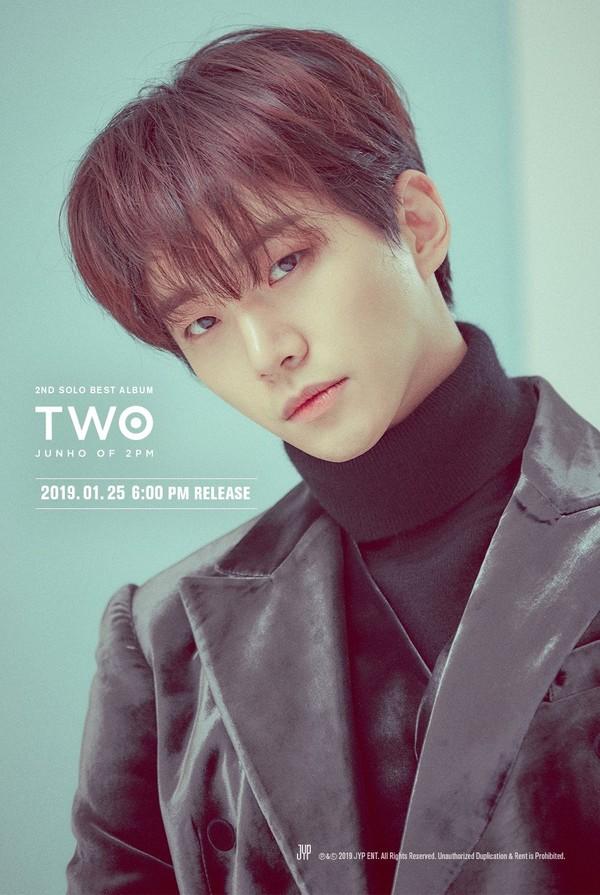 Park Jin Young hi vọng con gái sẽ lớn lên giống Junho (2PM) và kêu gọi ủng hộ phim mới của gà cưng