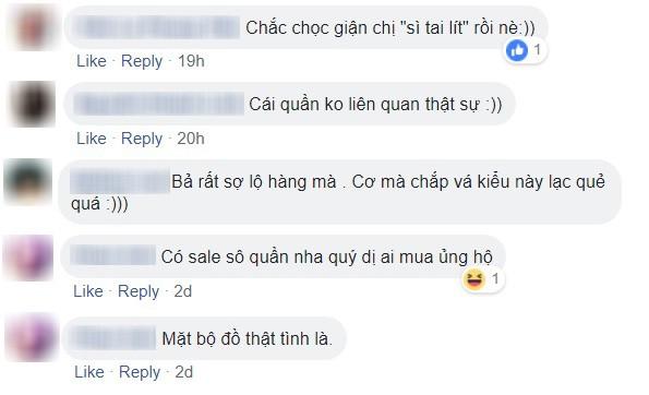 """Diện váy xẻ sâu cùng quần dài, """"nữ hoàng bảo thủ"""" Tần Lam lại khiến netizen bấn loạn: người khen kẻ chê - Ảnh 6."""
