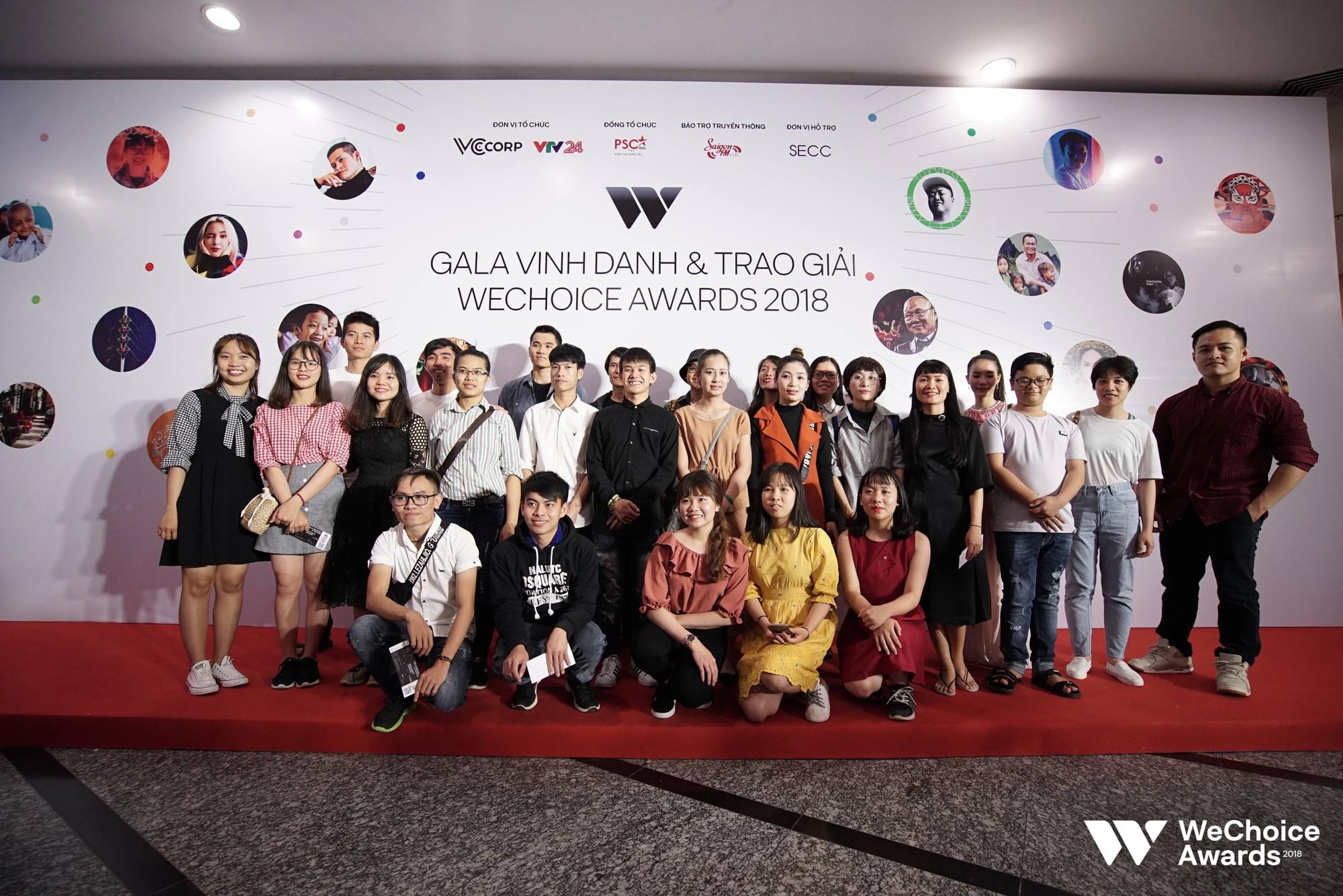 Phép màu xuất hiện sau đêm Gala WeChoice Awards 2018: Những cuộc gọi đăng ký hiến tạng, những nhà hảo tâm hẹn nhau xây trường! - Ảnh 13.