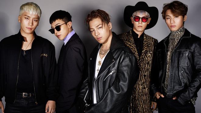 """Sau nhiều năm """"trị vì"""", Big Bang đã mất ngôi vị """"ông hoàng YouTube mọi thời đại"""" vào tay nhóm nhạc này - Ảnh 3."""