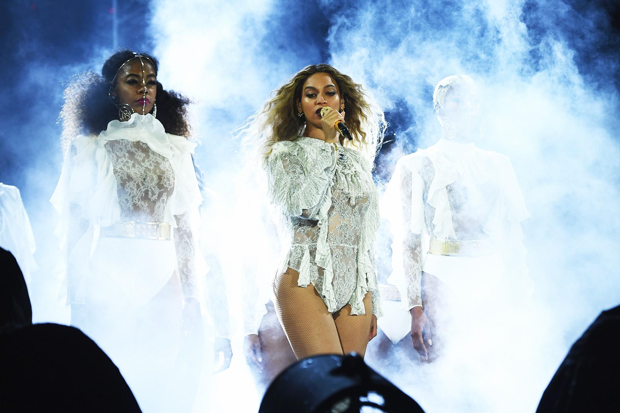 Hết vượt BTS, Black Pink tiếp tục lập thành tích khủng đánh bại cả Beyoncé và Nicki Minaj - Ảnh 4.