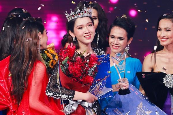 Đỗ Nhật Hà - Tân quán quân The Tiffany - Chinh Phục Hoàn Mỹ Việt Nam 2018.