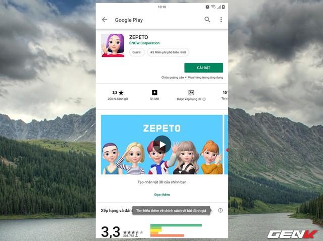 Thử chơi mạng xã hội 3D độc lạ khác hẳn Facebook: Thoải mái tạo avatar, lên đồ xúng xính cho nhân vật - Ảnh 1.