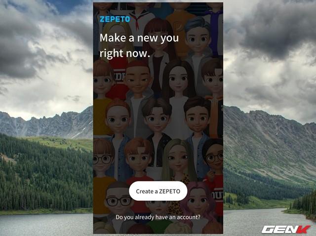 Thử chơi mạng xã hội 3D độc lạ khác hẳn Facebook: Thoải mái tạo avatar, lên đồ xúng xính cho nhân vật - Ảnh 2.
