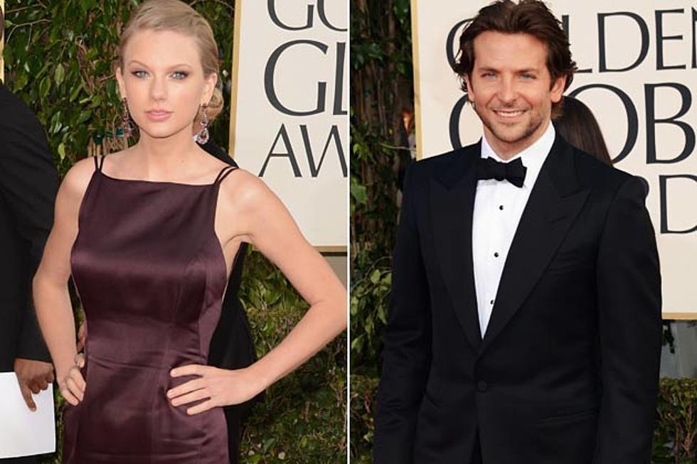 Sao Hollywood và những lần quê muốn độn thổ vì bị khước từ hẹn hò: Bẽ bàng nhất là trường hợp của Taylor Swift! - Ảnh 1.
