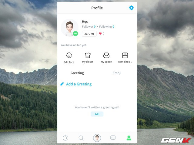 Thử chơi mạng xã hội 3D độc lạ khác hẳn Facebook: Thoải mái tạo avatar, lên đồ xúng xính cho nhân vật - Ảnh 11.